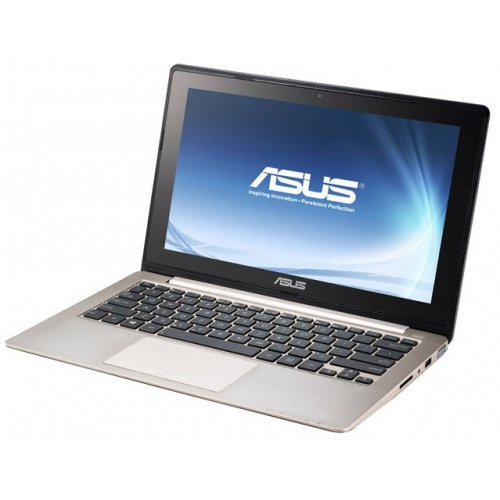 Ноутбук Asus VivoBook X202E-CT006H Steel Grey