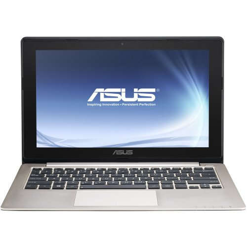 Ноутбук Asus VivoBook X202E-CT009H Steel Grey