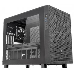 Thermaltake Core X2 Window без БП (CA-1D7-00C1WN-00) Black