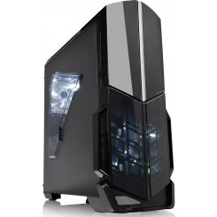 Thermaltake Versa N21 Window без БП (CA-1D9-00M1WN-00) Black