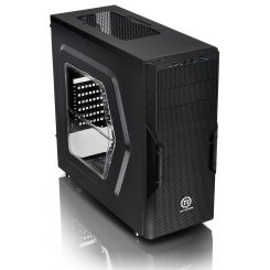 Thermaltake Versa H22 Window без БП (CA-1B3-00M1WN-00) Black