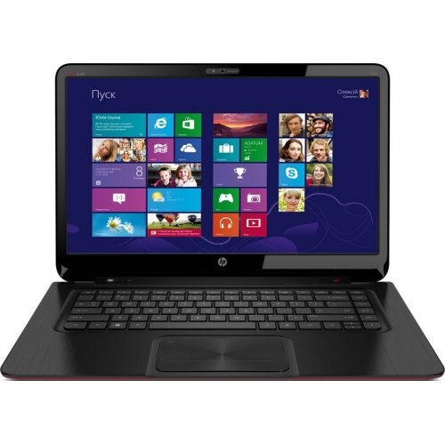Ноутбук HP ENVY Ultrabook 6-1152er (C0V37EA) Midnight Black