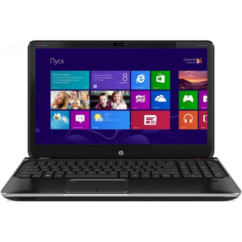 Ноутбук HP ENVY dv6-7251er (C0V61EA) Midnight Black