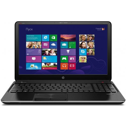 Ноутбук HP ENVY m6-1104er (C0V90EA) Midnight Black