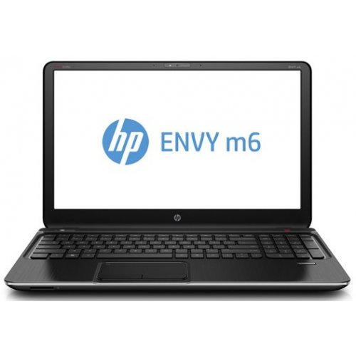 Ноутбук HP ENVY m6-1105er (C0V91EA) Midnight Black