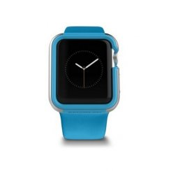 Ozaki O!coat Shockband для Apple Watch 38mm (OC620BU) Blue