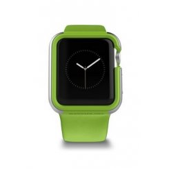Ozaki O!coat Shockband для Apple Watch 38mm (OC620GN) Green
