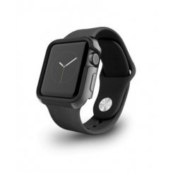 Ozaki O!coat Shockband для Apple Watch 42mm (OC660BK) Black