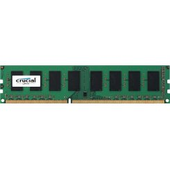 Crucial DDR3 2GB 1600Mhz (CT25664BD160BJ)