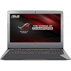 Asus G752VY-GC397R