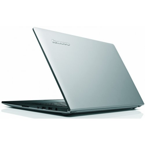 Ноутбук Lenovo IdeaPad S400 (59-350228) Grey
