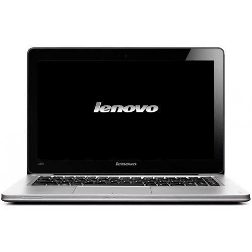 Ноутбук Lenovo IdeaPad U310 (59-333505) Gray