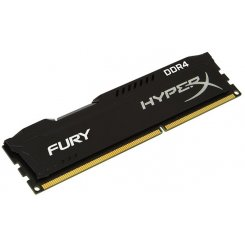 Kingston DDR4 16GB 2133Mhz HyperX FURY Black (HX421C14FB/16)