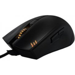 Asus Strix Claw (90YH00C1-BAUA00) Black