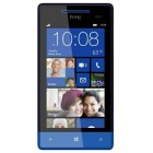 HTC Windows Phone 8S A620e Atlantic Blue
