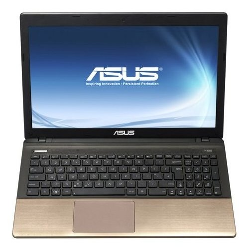 Ноутбук Asus K55VM-SX086D Dark Brown