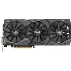 Asus ROG GeForce GTX 1070 STRIX OC 8192MB (STRIX-GTX1070-O8G-GAMING)