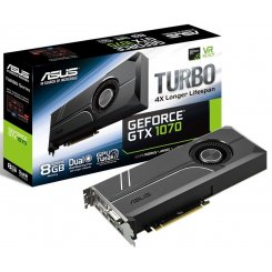 Asus GeForce GTX 1070 Turbo 8192MB (TURBO-GTX1070-8G)