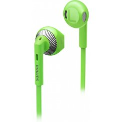 Philips SHE3200GN/00 Green