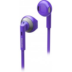 Philips SHE3200PP/00 Purple