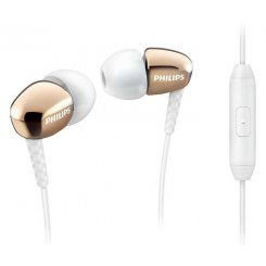 Philips SHE3905GD/00 Mic Gold
