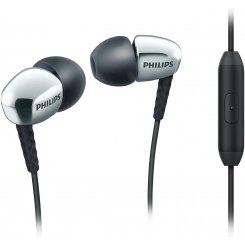 Philips SHE3905SL/00 Mic Silver