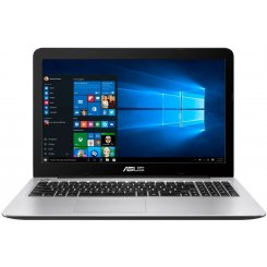 Asus X556UQ-DM053D Dark Blue