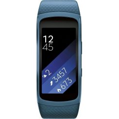 Samsung Gear Fit2 Blue