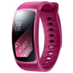 Samsung Gear Fit2 Pink