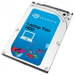 Seagate Laptop 4TB 128MB 5400RPM 2.5