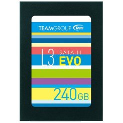 Team L3 EVO 240GB 2.5