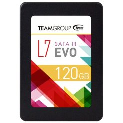 Team L7 EVO 120GB 2.5