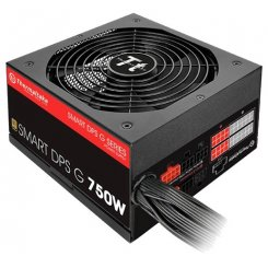 Thermaltake Smart DPS G Gold 750W (PS-SPG-0750DPCGEU-G)