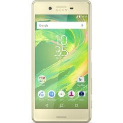 Sony Xperia X Performance F8132 Lime Gold