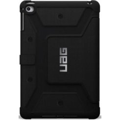 Чехол URBAN ARMOR GEAR для Apple iPad Mini 4 Scout Black