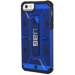 URBAN ARMOR GEAR для iPhone 5/5S/SE Cobalt