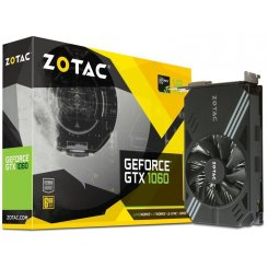 Zotac GeForce GTX 1060 Mini 6144MB (ZT-P10600A-10L)