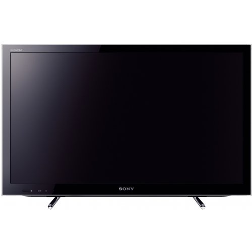 Телевизор Sony KDL-55HX753 Black