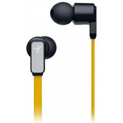 Genius HS-M260 Mic (31710194102) Yellow