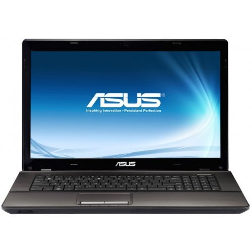 Ноутбук Asus K73TK-TY053D Dark Brown