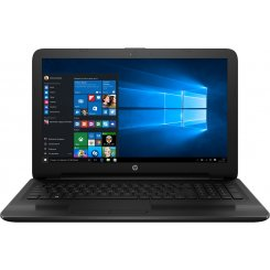 HP 17-x016ur (X8N78EA) Black