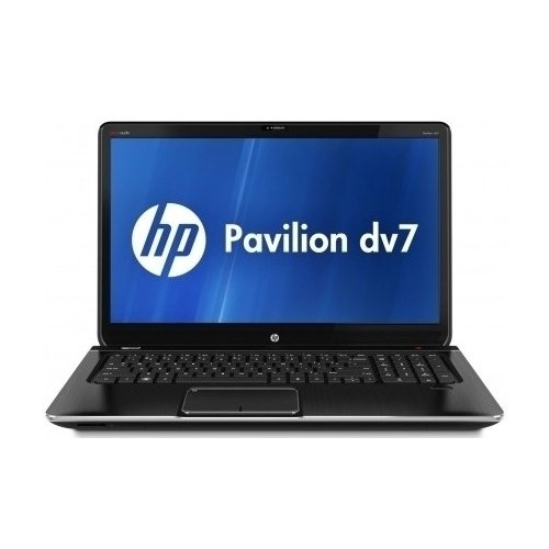 Ноутбук HP ENVY dv7-7255sr (C6C96EA) Midnight Black