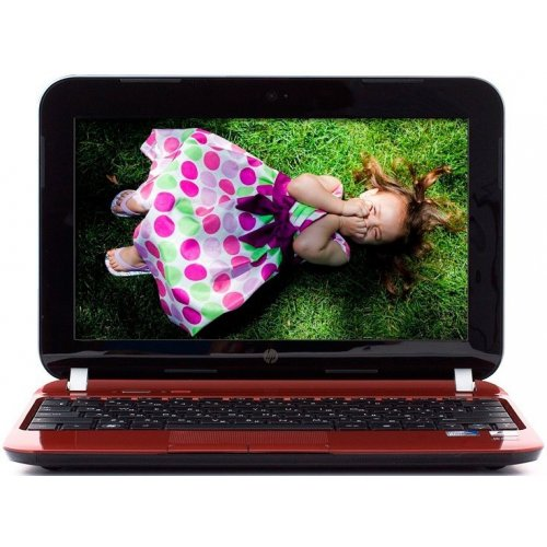 Ноутбук HP Mini 200-4252sr (B3R58EA) Sonoma Red