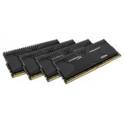 Kingston DDR4 32GB (4x8GB) 3000Mhz HyperX Predator (HX430C15PBK4/32)