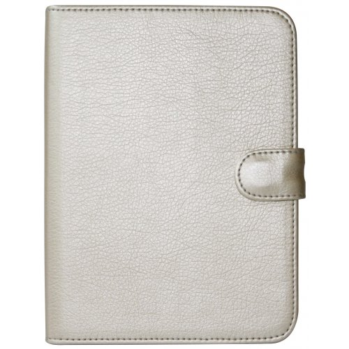 Обложка Saxon для PocketBook 622 Classic White