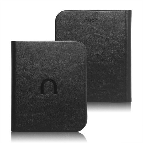 Обложка Premium Book для Nook Simple Touch Black