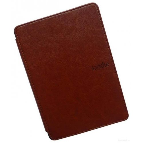 Обложка Premium Book для Amazon Kindle Paperwhite Brown