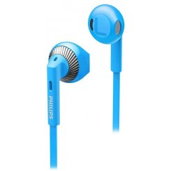 Philips SHE3200BL/00 Blue