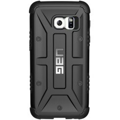 URBAN ARMOR GEAR для Samsung Galaxy S7 G930 Black