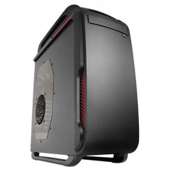 RAIDMAX Tigershark без БП Black/Red
